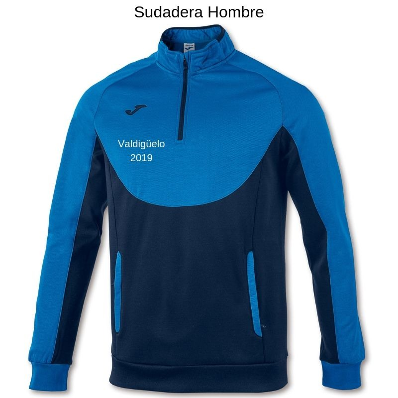 Sudaderas Finisher